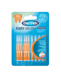 DenTek Easy Brush 0.45mm-0.6mm