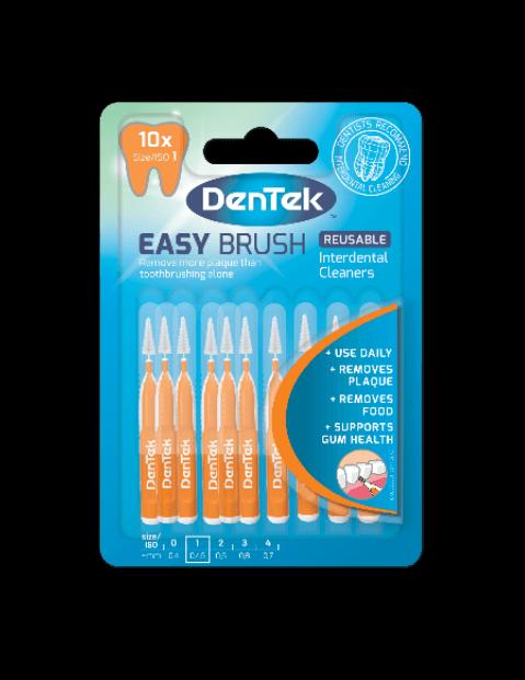 DenTek Easy Brush