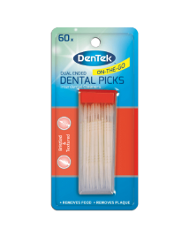 Deep Clean Bristle Picks