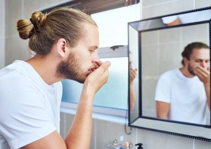 The causes of bad breath (halitosis)