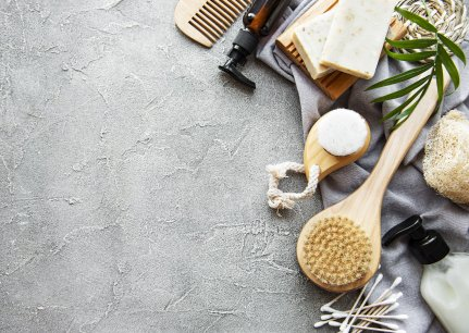 How to go plastic free in the bathroom