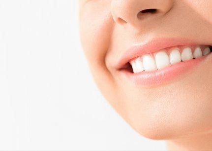 Sets of teeth in humans
