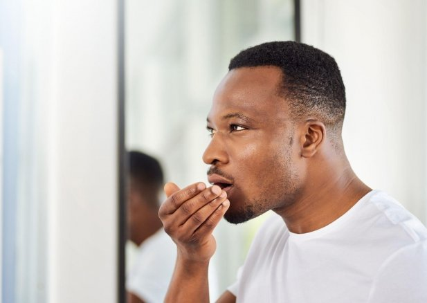 Everything you want to know about morning breath